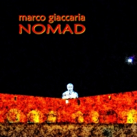 Marco Giaccaria - Nomad - cover